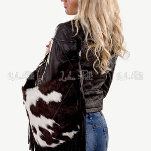 torebka damska skóra krowa