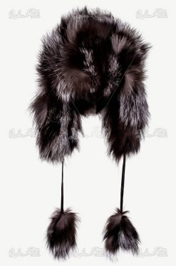 czapka lis